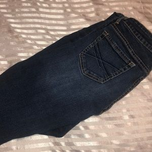 Aeropostal bayla skinny jeans